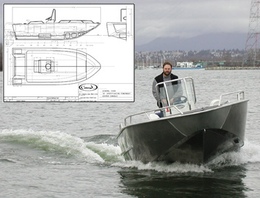 How To Build A Boat Using Carbon Fiber | DIY Boat Plans